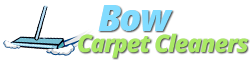 Bow Carpet Cleaners